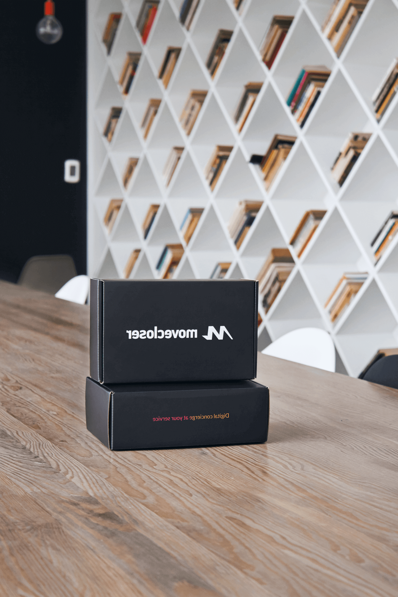 onboarding boxes