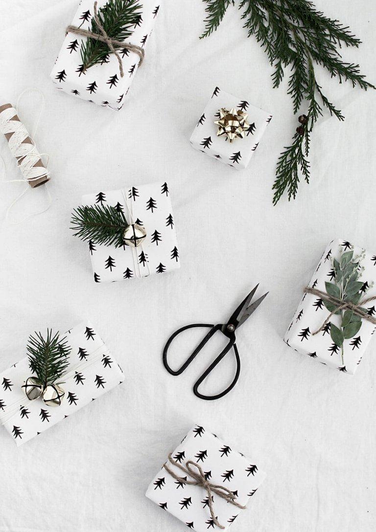 Confezioni natalizie d'effetto per il tuo brand: ecco come crearle online con il nostro editor