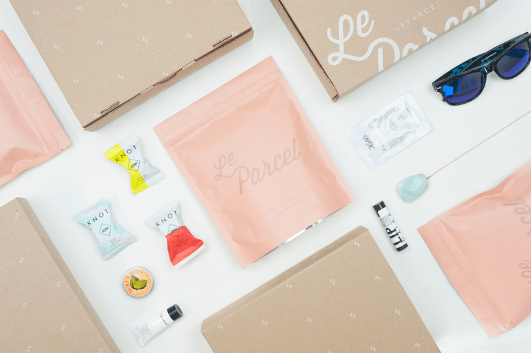 5 Brand Inspirations For Your Packaging Design