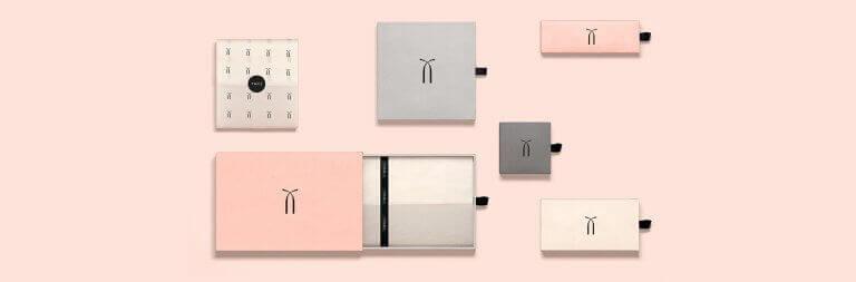 Packaging di lusso: esclusività maggiore per un brand memorabile