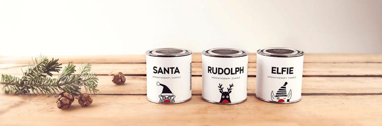 Packaging Natale 2021: 20 idee TOP per creare il packaging più magico dell'anno