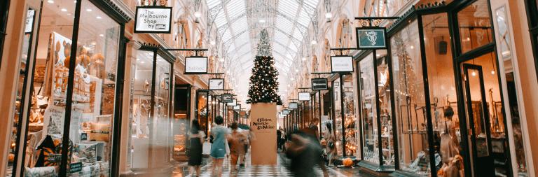 21 marketing tips voor de feestdagen die je sales een extra boost geven