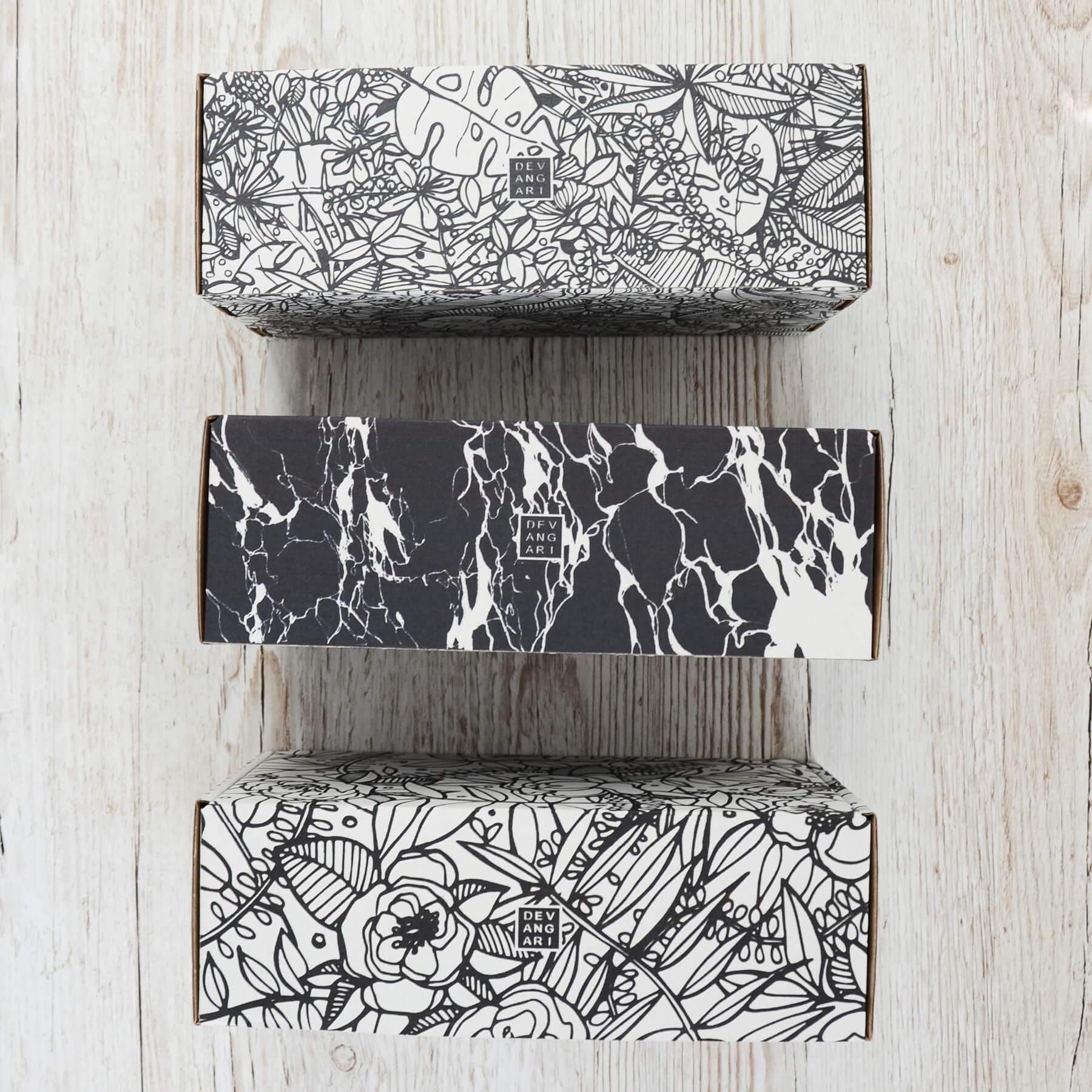 minimalist sustainable packaging