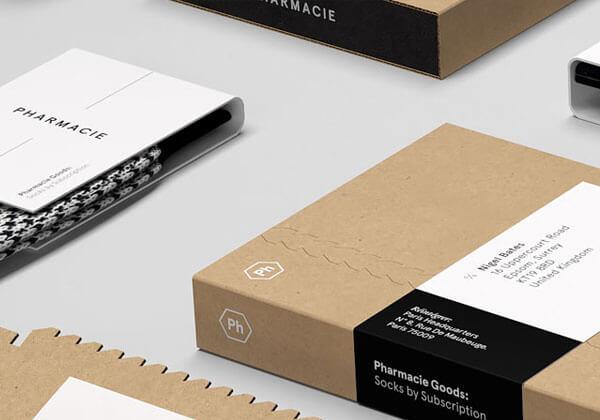 Lepenkové poštovní krabičky – využijte jejich kreativního potenciálu!