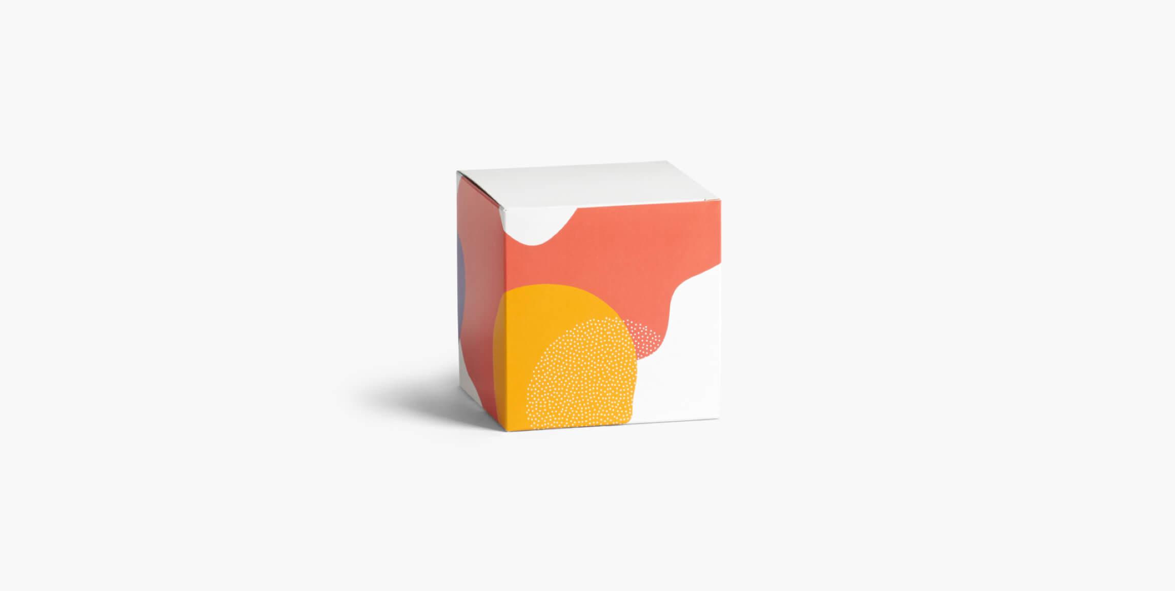Boîte produit classique - emballage personnalisé pour produits - Packhelp