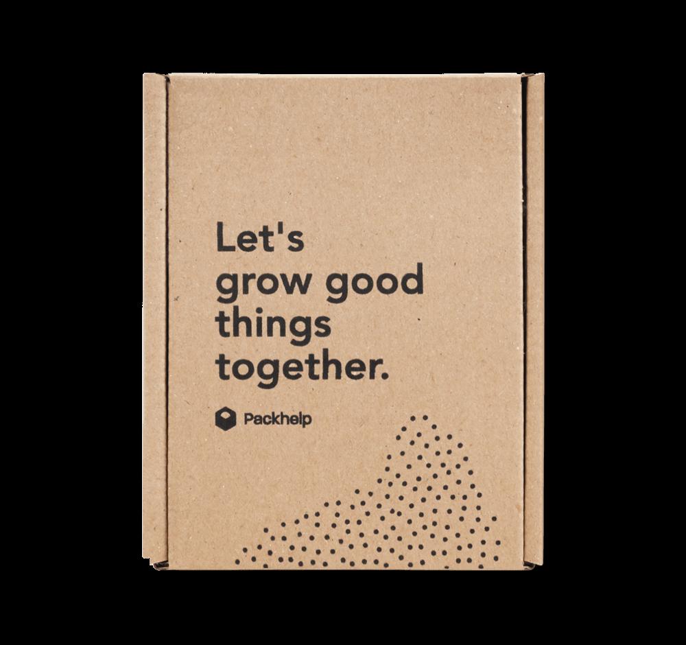 caja postal para negcios online
