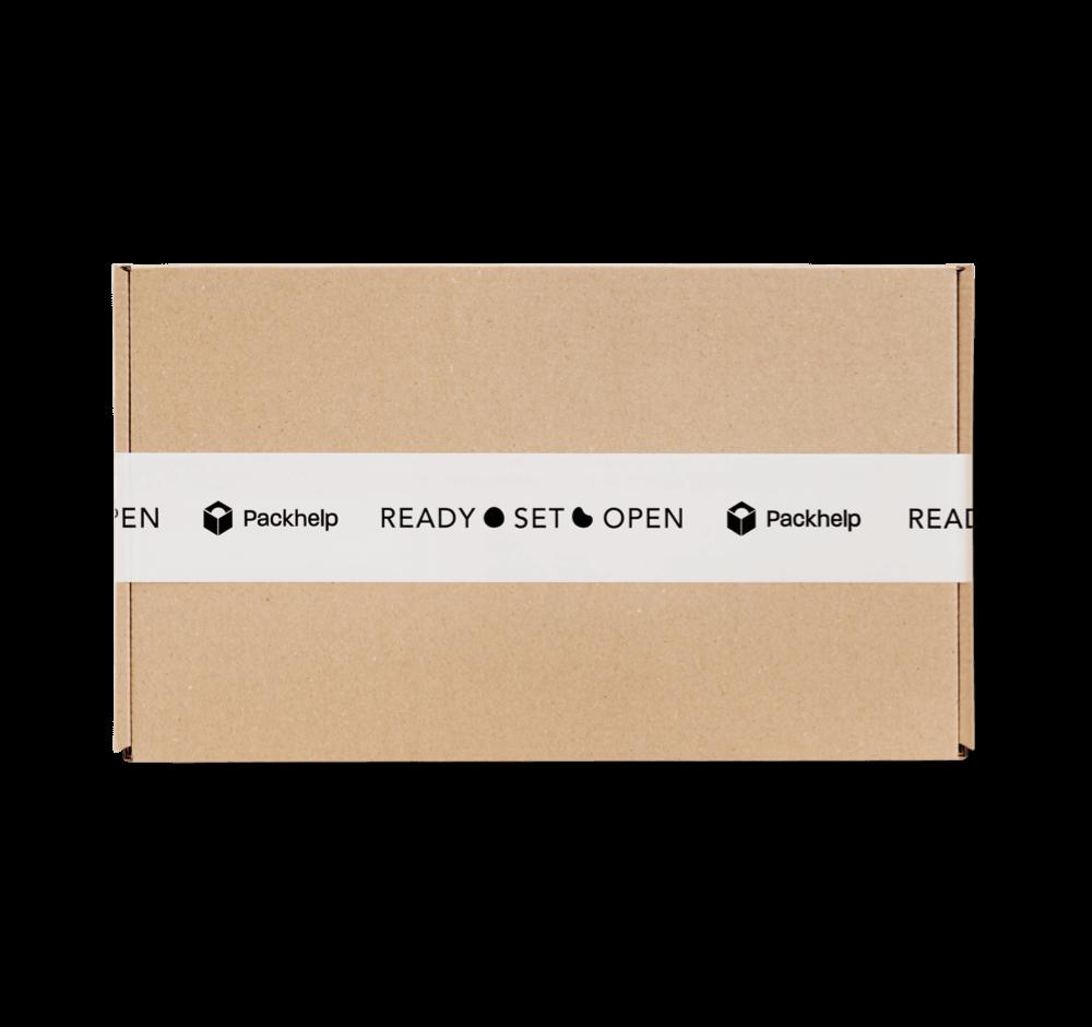 Nastri adesivi da imballaggio - scatole personalizzate - Packhelp