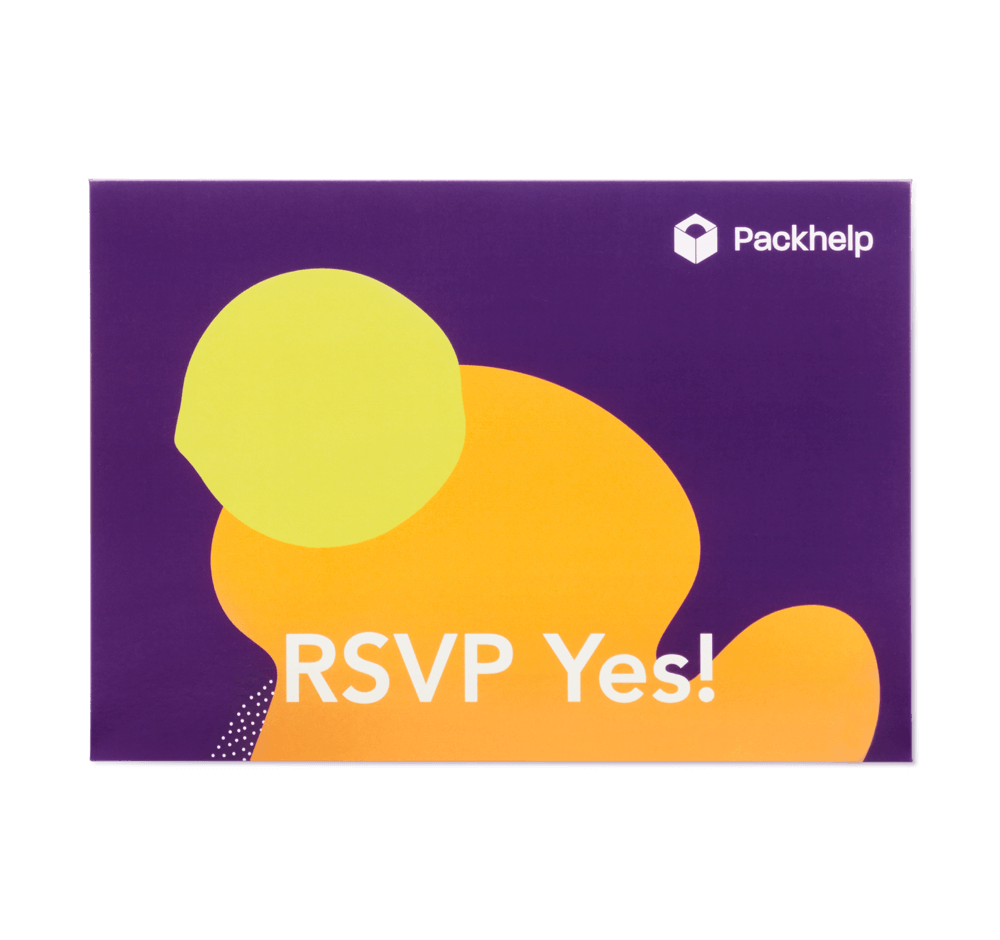 Buste di cartone personalizzate - scatole personalizzate - Packhelp