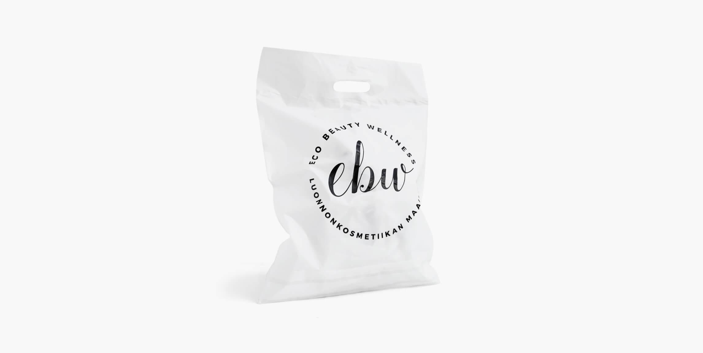 Bio Poly Mailers - custom packaging - Packhelp