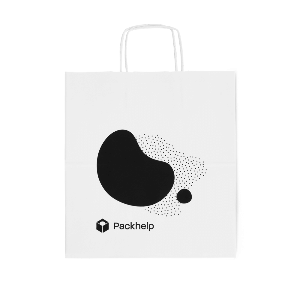 Paper Bags - custom packaging - Packhelp