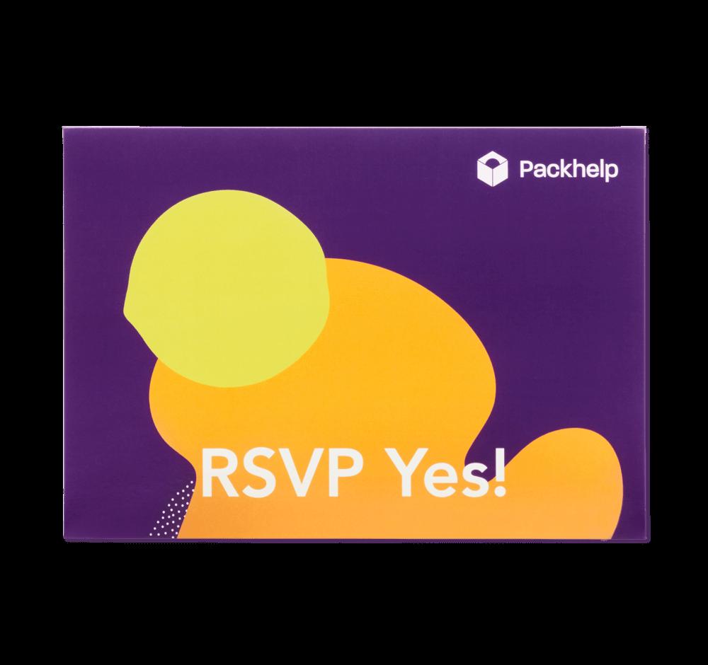 Custom Cardboard Envelopes - custom packaging - Packhelp
