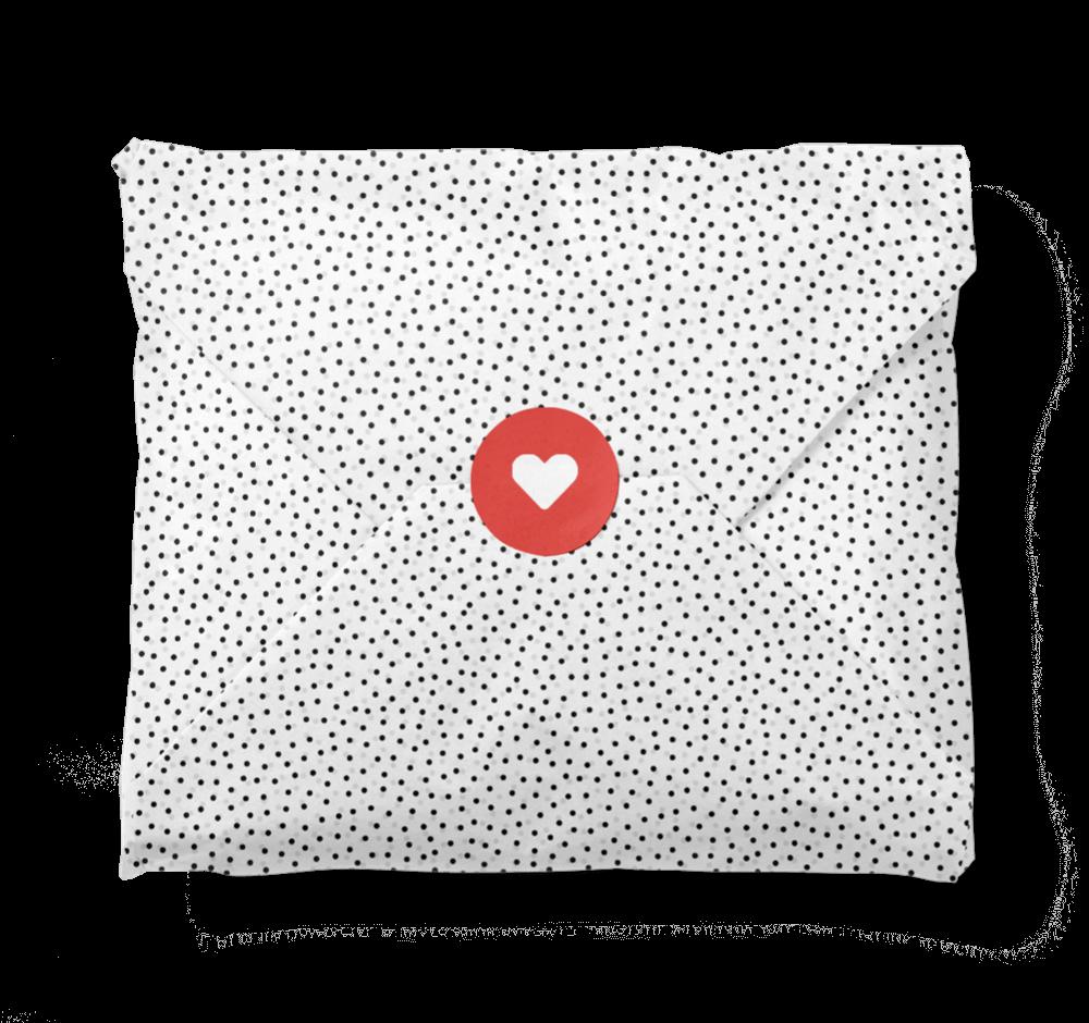 Custom Tissue Paper - custom packaging - Packhelp