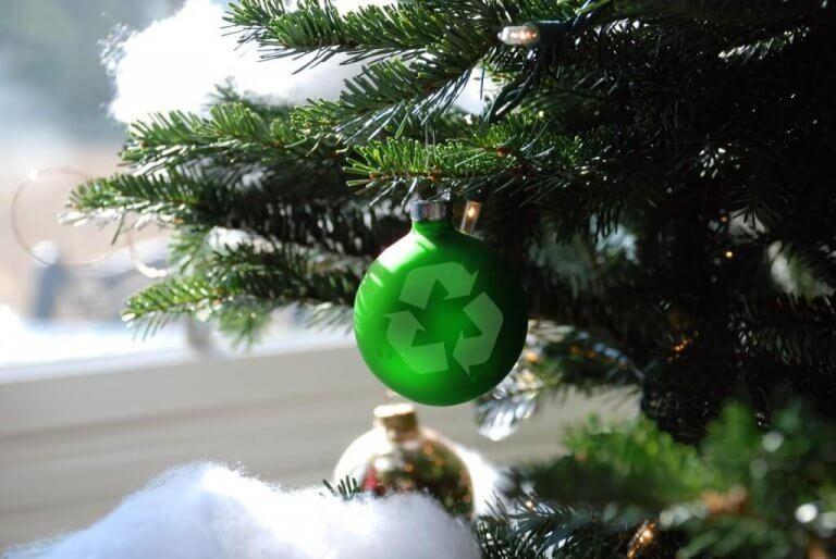 Święta w duchu eko, czyli sposób na bardziej ekologiczną firmę