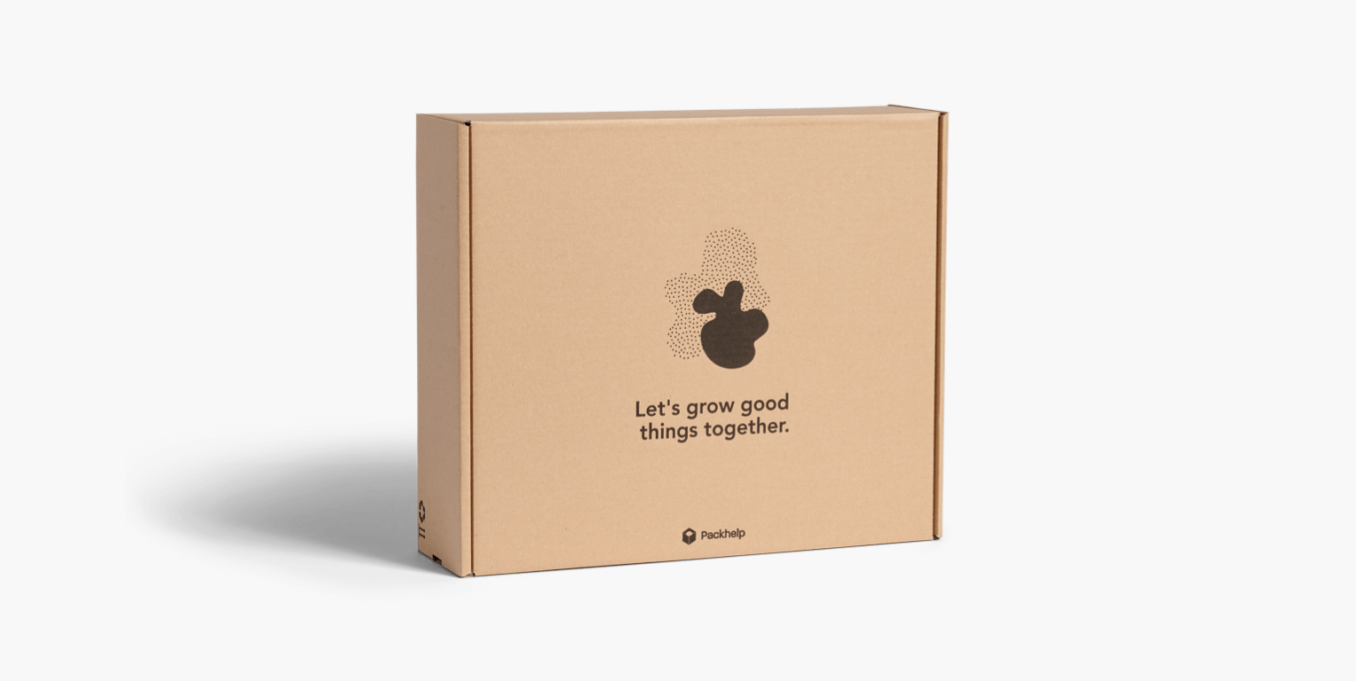 kraft ecommerce delivery box