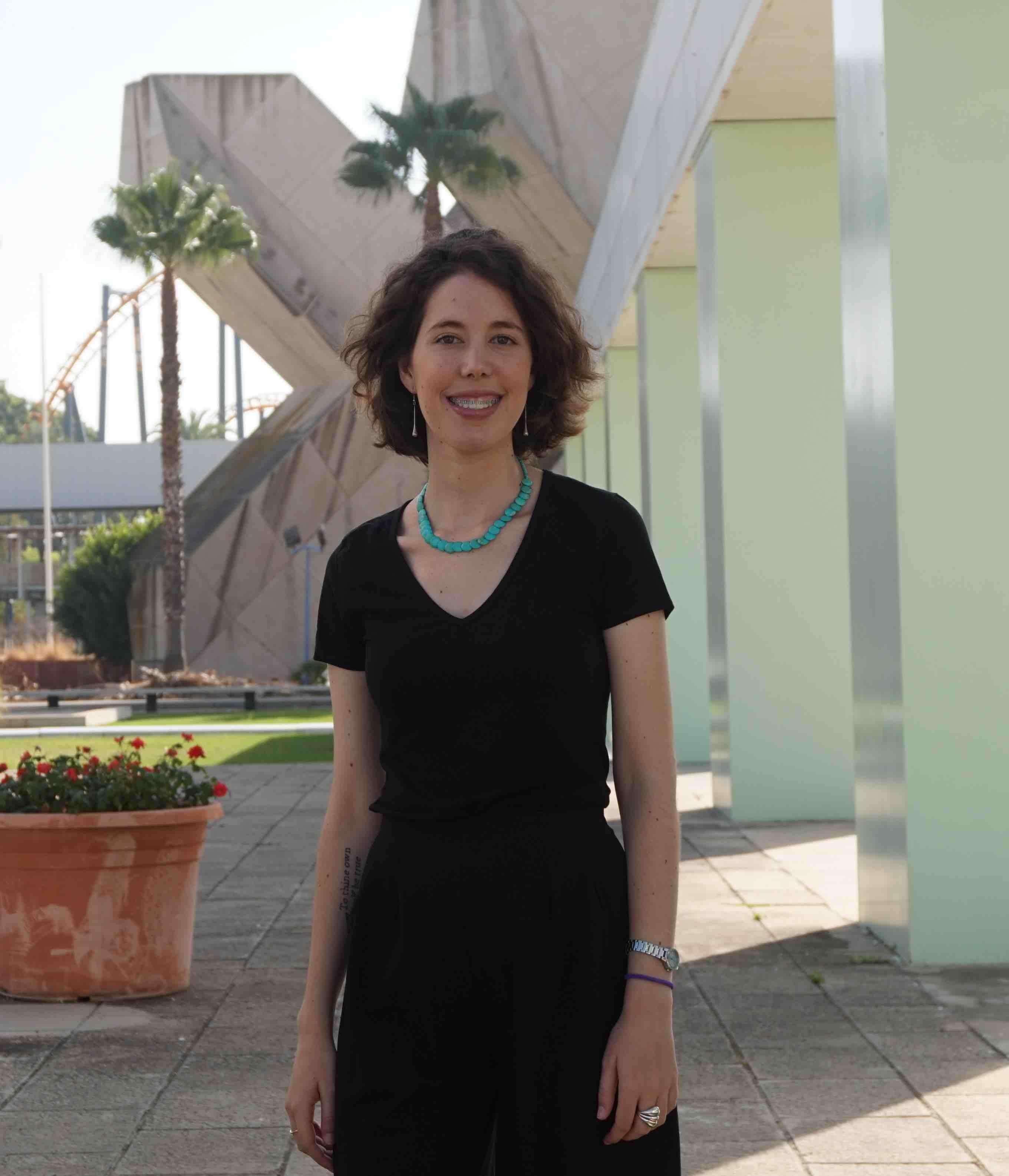 Maria Carrillo Estrada