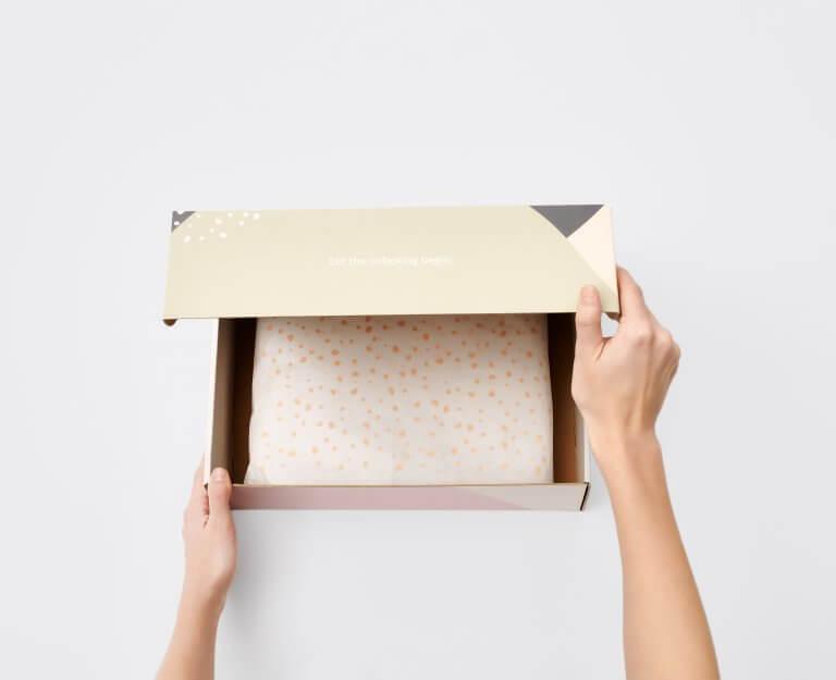 5 diseños de packaging fantásticos creados por los clientes de Packhelp