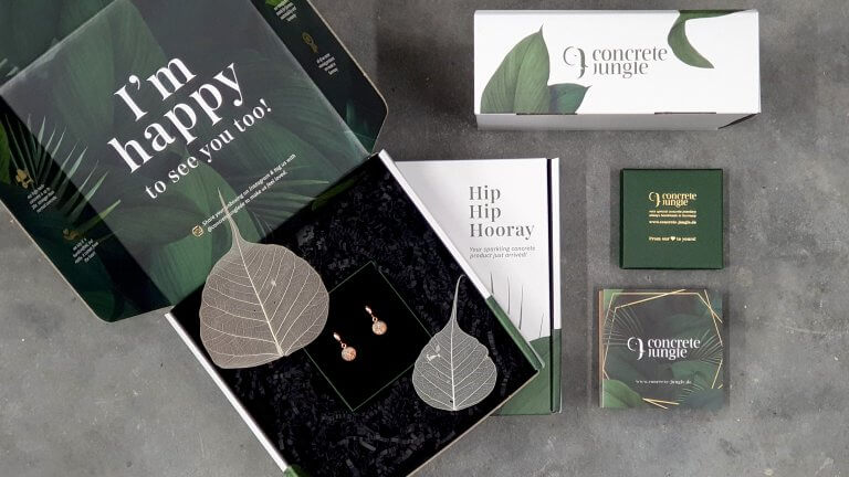 Super Express Production: Custom Packaging Made In As Little As 3 Working Days