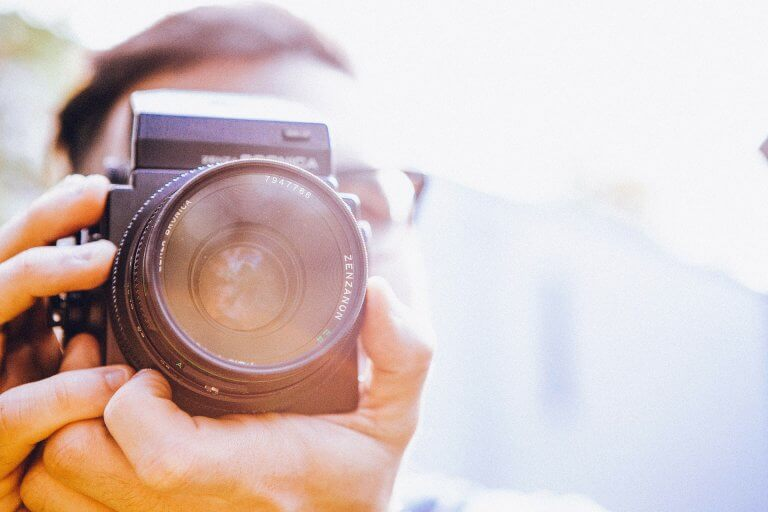 Why Photography Branding Is Essential to Grow Your Business