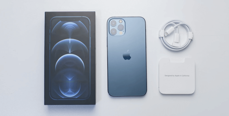 Apple's Distribution Chain The Real Winner Of Less iPhone 12 Packaging