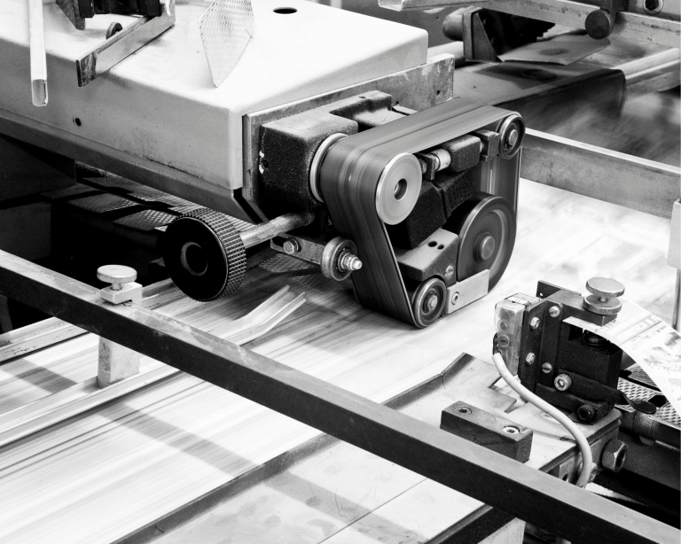 Impresión offset vs. digital: ¿cómo impacta cada una en el medioambiente?