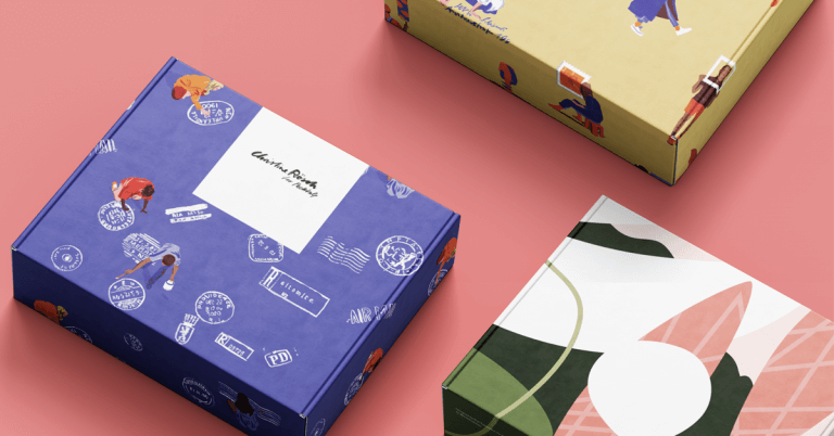 Unique and Original Packaging Ideas For The Uninspired