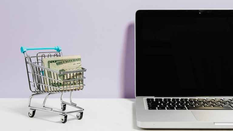 Top 5 strategii de Marketing pentru E-commerce