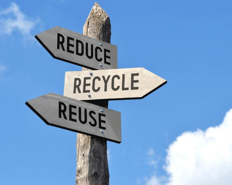 3R: Reduce, reutiliza y recicla en tu empresa