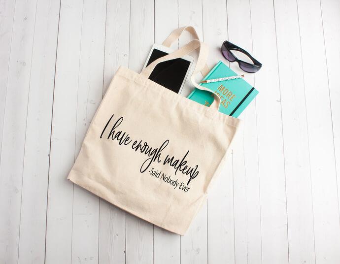 Tote Bag: la nostra top 10 sui design di tendenza